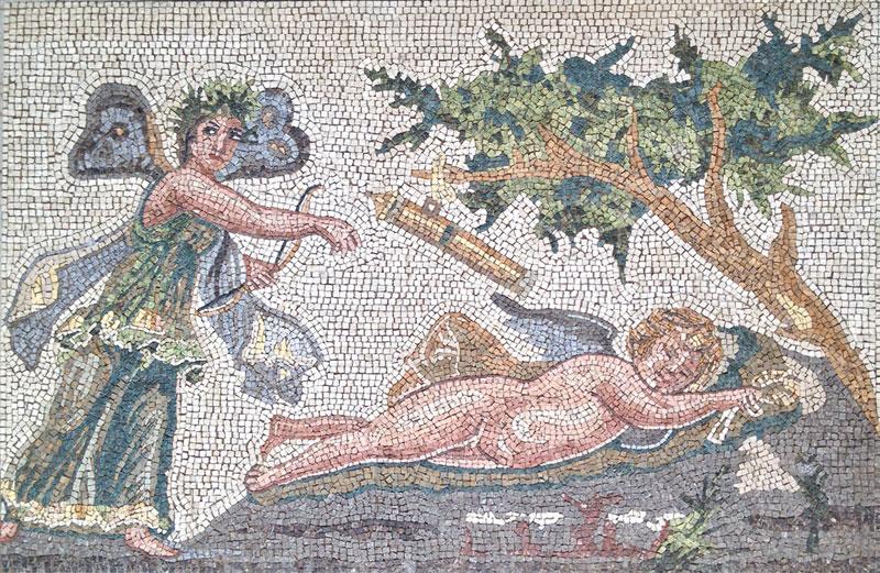 13-Mosaico-Eros-y-Psique