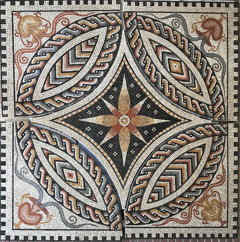 Mosaico-de-La-Estrella